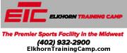 Logo for Webpage Sponsor: ETC Elkhorn Training Center