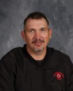 Photo of Mr. Russ Brester