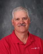 Photo of Mr. Ken Rice
