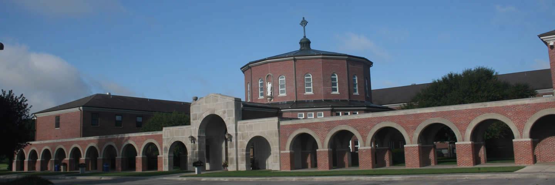 Saint Benedict Building