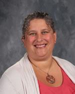 Photo of Ms. Gina Fosco