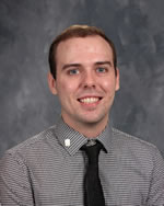 Photo of Mr. Colin Koehler