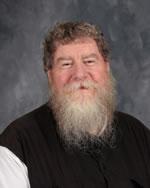 Photo of Rev. Daniel Lenz
