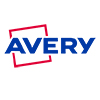 Avery Logo with link for creating labels
