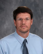 Photo of Mr. John Roshone