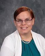 Photo of Mrs. Kat Wendt