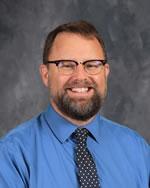 Photo of Mr. Eric Westra