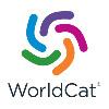 WorldCat Logo for OCLC world wide library catalog