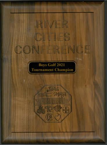 2021 RCC Golf Champions
